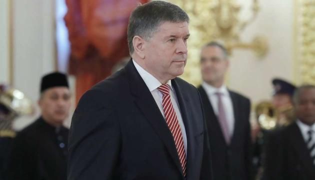 Молдова відкликає з Росії свого посла