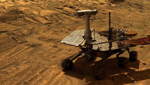NASA офіційно завершила місію марсоходу Opportunity