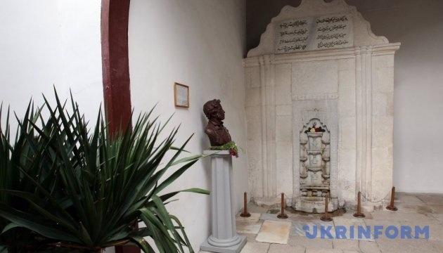 专家称,克里米亚被摧毁的文化遗产恢复节点已过