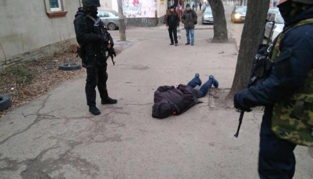 У Рівному спіймали ватажка банди, про яку можна знімати блокбастер - Аброськін