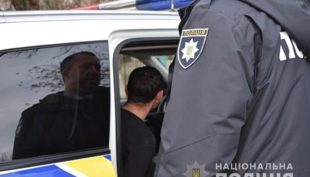 На Миколаївщині п'яний погрожував підірвати багатоповерхівку