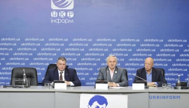 Розвиток фермерського руху України:  напрямки та перспективи