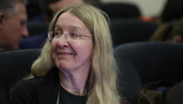 Охорона здоров'я: Супрун сказала, що робити у разі порушення прав людини