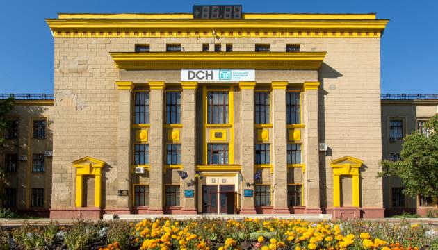 Харківський тракторний провів черговий етап модернізації
