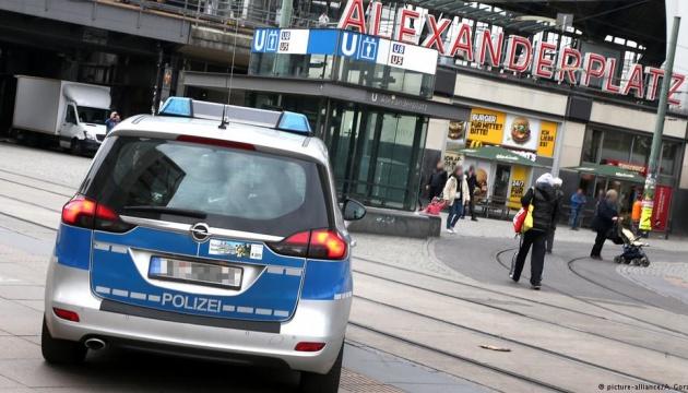 В Берлине транспортники начали забастовку - крупнейшую за последние семь лет