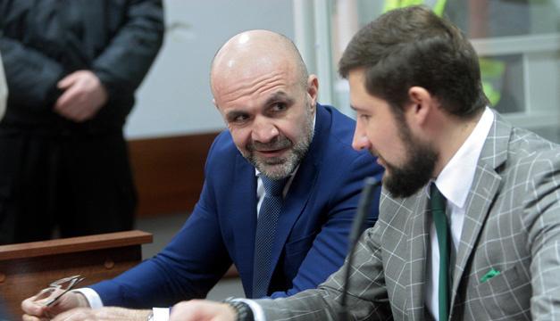 Адвокаты Мангера в деле Гандзюк вновь заявили об отводе судьи