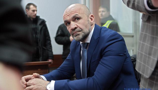 Vladyslav Manger placé en détention provisoire