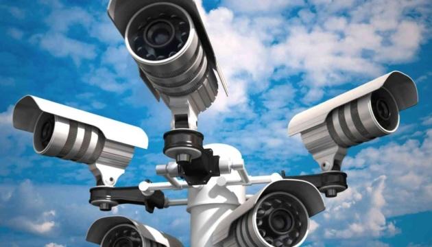Kyiv Smart City: у столиці тестують камери, що ідентифікують правопорушників