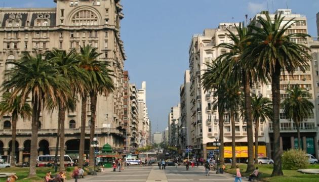 Для украинцев заработал безвиз с Уругваем