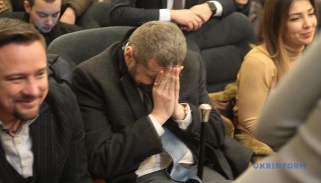Мосийчук уходит из Радикальной партии из-за