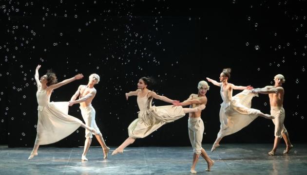 Сміх і сльози в рухах – у Києві показали постановки знаменитого хореографа