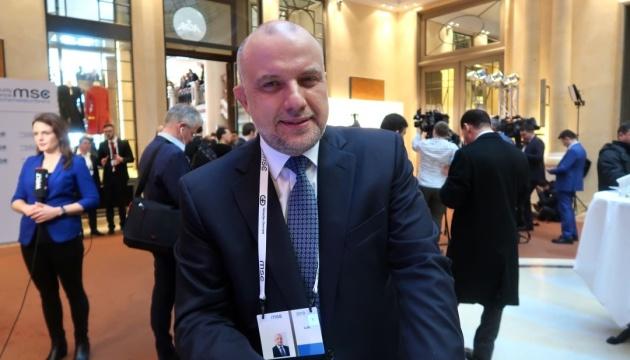 Глава Минобороны Эстонии шокирован решением министров СЕ вернуть России право голоса
