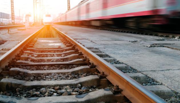 Російська залізниця просить скасувати заборону на ввезення продукції з України