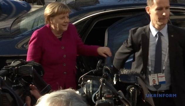 Меркель полетить в Ірландію обговорювати Brexit