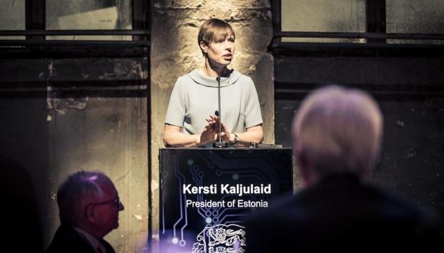 Естонія пропонує упорядкувати міжнародне право у кіберсфері