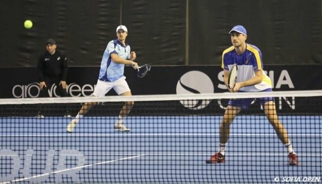 Молчанов успішно стартував у парній сітці турніру ATP в Марселі