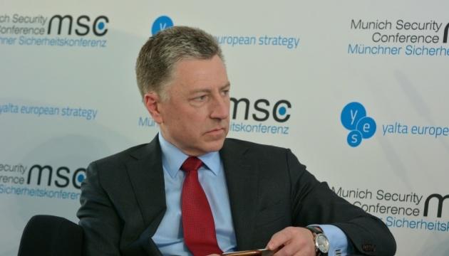 Російська пропозиція щодо моряків була пасткою - Волкер