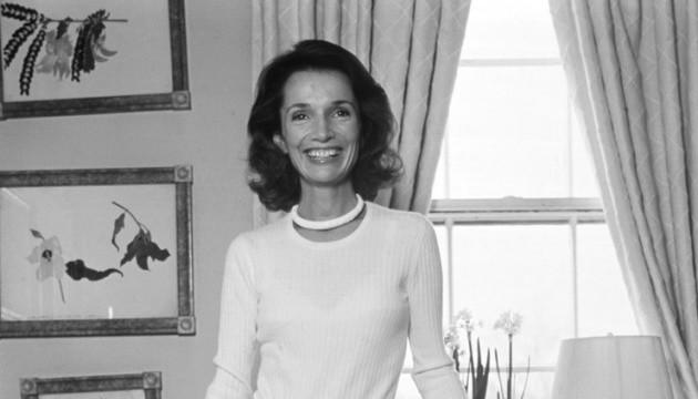 Померла Лі Радзівілл, сестра Джекі Кеннеді