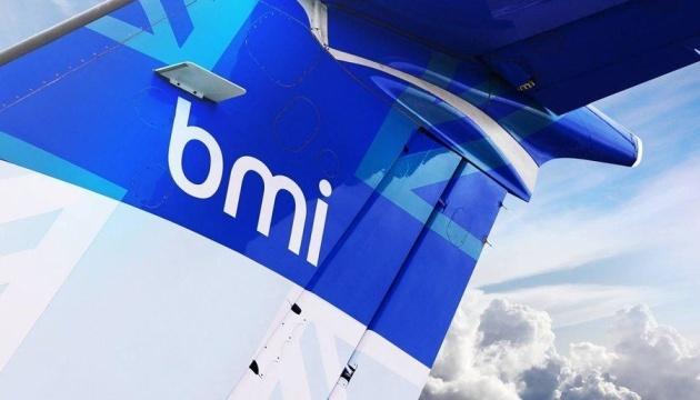 Британська авіакомпанія Flybmi збанкрутувала через Brexit