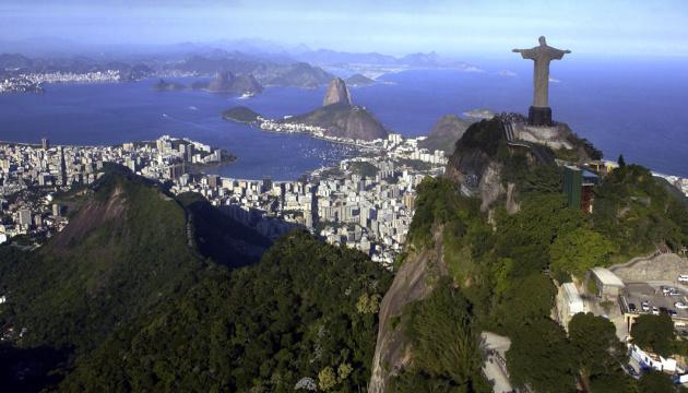 Українці Бразилії підтримали звернення до ООН щодо осуду агресії РФ і звільнення моряків