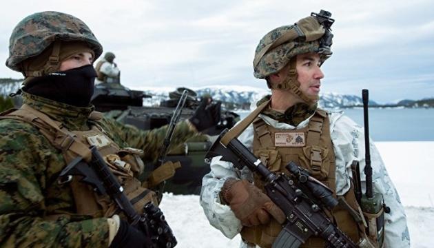 США хочуть посилити оборонну співпрацю із Канадою в Арктиці