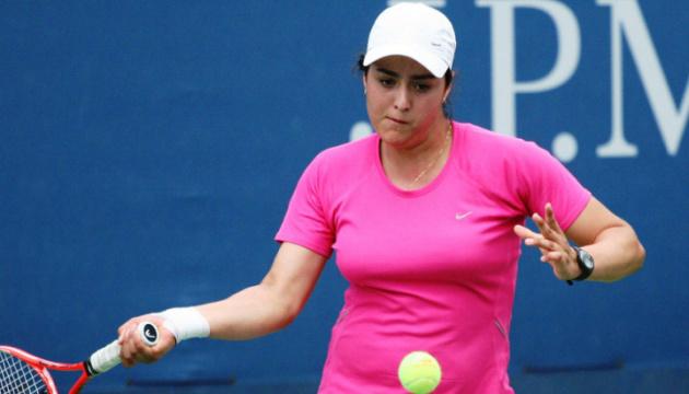 Визначилася суперниця Світоліної у другому колі тенісного турніру в ОАЕ