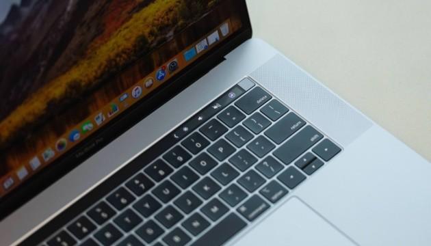 Apple планує випуск нового MacBook Pro з найбільшим екраном