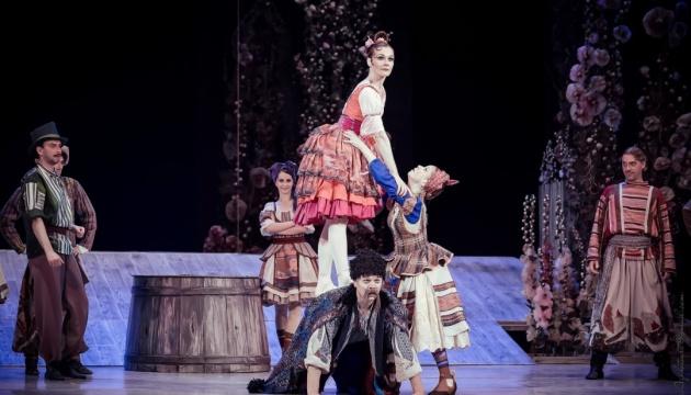 """Музику з балету """"За двома зайцями"""" виконають в Національній філармонії"""