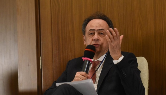 САП не може нормально працювати через Холодницького – посол ЄС
