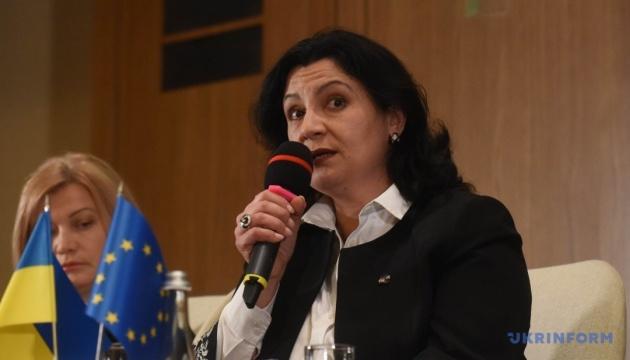 Климпуш-Цинцадзе: Повернення Росії у ПАРЄ стане моральною капітуляцією Ради Європи