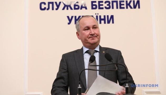 За что генералу Грицаку Героя Украины давать