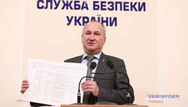 Спецслужби РФ планували атаки на храми та вбивства священиків УПЦ МП – Грицак