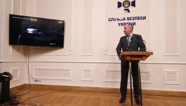 СБУ вважає організатором убивств українських розвідників генерала ФСБ Мінаєва