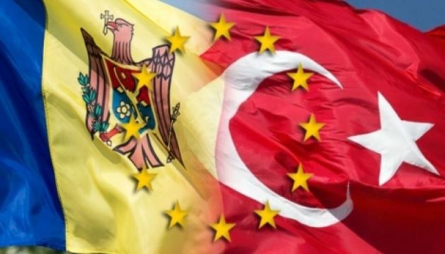 Молдова и Турция упростили порядок въезда граждан