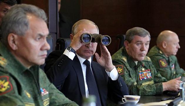 Ворог на підході: вирішальна битва України за свою свободу