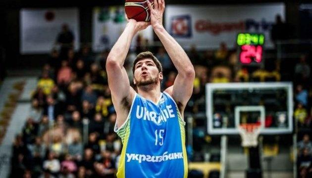 Капітан українських баскетболістів Кравцов: Збірна зробить все, щоб грати на чемпіонаті світу