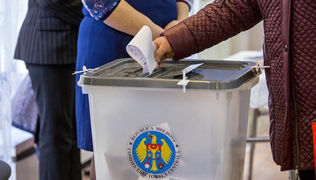 У Молдові – парламентські вибори і референдум
