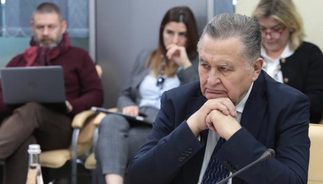 Yevhen Martchuk:  La Russie refuse catégoriquement de discuter de la libération des marins captifs