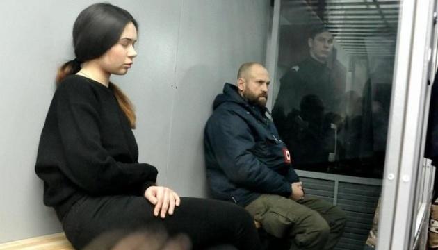 Cправа Зайцевої-Дронова: потерпілі в ДТП просять справедливого вироку
