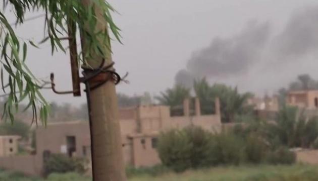 Курди близькі до взяття останнього анклаву ІДІЛ у Сирії - Reuters