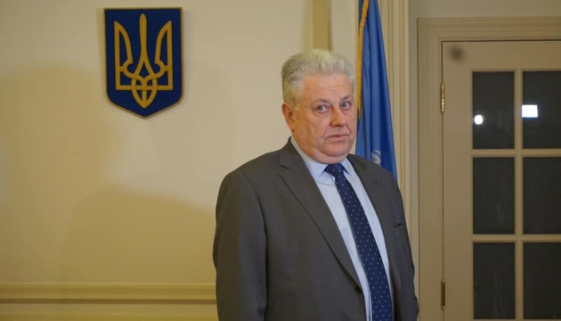 Yelchenko: Ambassadors to represent foreign countries at Biden's inauguration