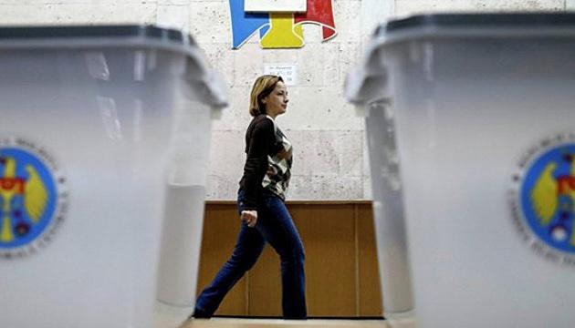 Вибори в Молдові відбулися - ЦВК