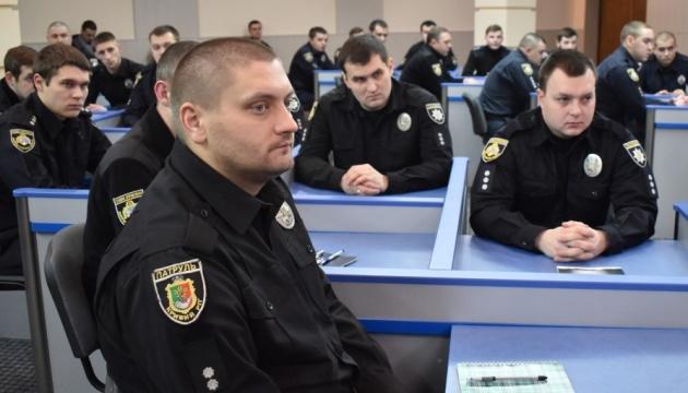 На Днепропетровщине начали обучение первые «офицеры громад»
