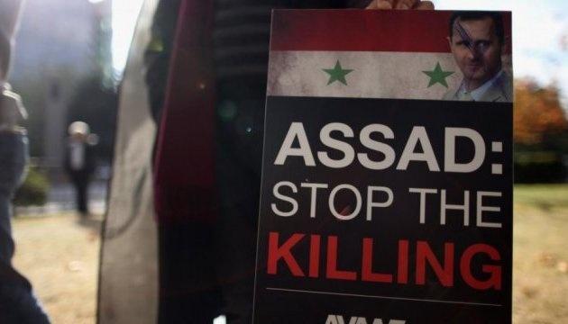 Жертви тортур в Сирії подали в суд на режим Асада