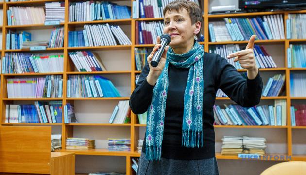 Леся Українка має завоювати сцену – Забужко