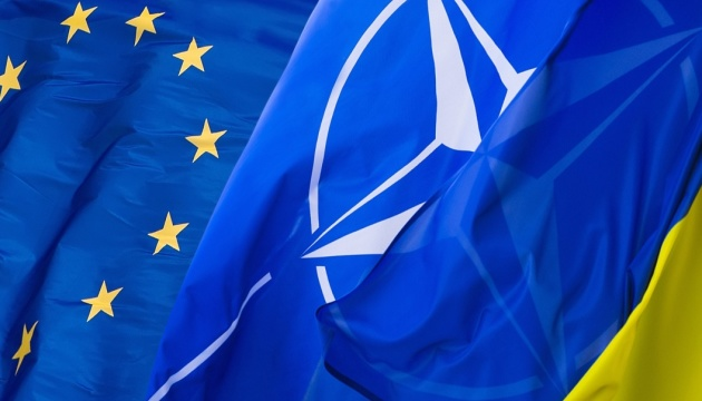 NATO reaffirms open door policy for Ukraine