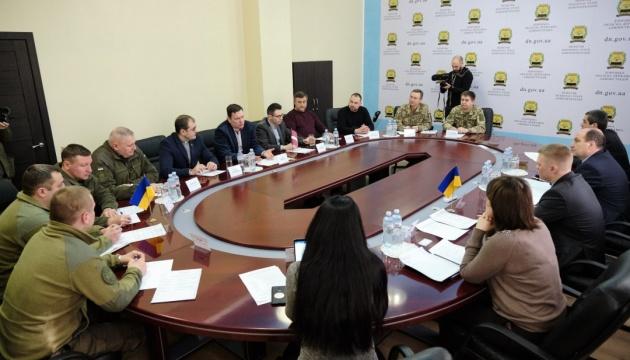 Цьогоріч 16 українських воїнів пройдуть реабілітацію у Латвії — Куць