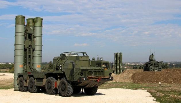 Туреччина веде переговори з Росією про другу партію ракетних комплексів С-400
