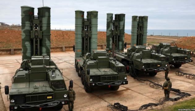Столтенберг назвав закупівлю Туреччиною російських С-400 складним питанням для НАТО
