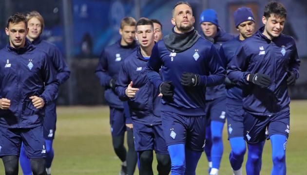 El Dynamo disputará ante el Chelsea en los octavos de final de la UEFA Europa League